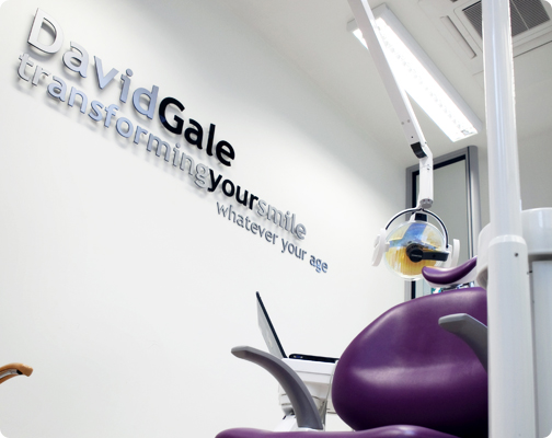 David Gale - The Specialist Orthodontic Referral Centre